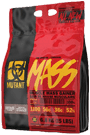 Mutant Mass Gainer - 6,8kg